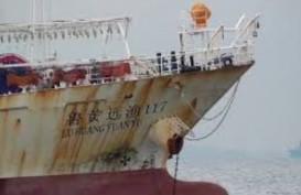 Polisi Tangkap 3 Tersangka Baru Kasus Penganiayaan ABK di Kapal China