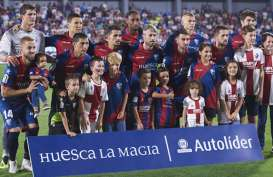 Huesca Susul Cadiz Promosi ke La Liga Spanyol