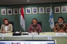 BKPM: 143 Perusahaan Asing Ingin Relokasi ke Indonesia,…