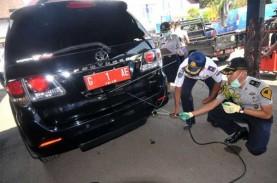 Sarana Pengujian Baku Mutu Emisi Gas Buang Euro 4…