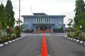 Menteri Edhy : Tanah TNI AD di Cilacap untuk Pengembangan…