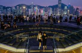 Terancam UU Keamanan Nasional, Perusahaan Teknologi Mulai Tinggalkan Hong Kong