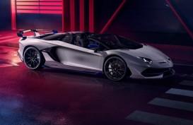 Lamborghini Siapkan Aventador SVJ Xago Terbatas 10 Unit