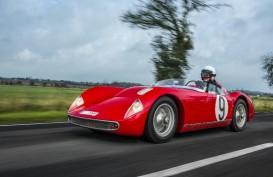 Skoda 1100 OHC, Tonggak Keterlibatan Merek Ceko di Motorsport