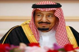 Sinyal dan Kemelut Suksesi Arab Saudi