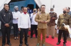 Meiloon Relokasi ke Subang, Ridwan Kamil: Ini Kawasan…