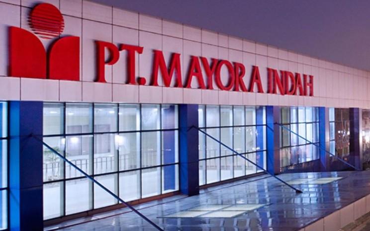Kantor PT Mayora Indah Tbk. - mayora
