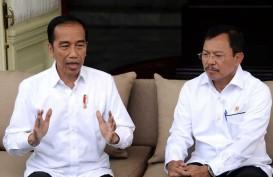 Survei Indikator : Ini Perbandingan Kepercayaan Publik ke Jokowi dan Menkes Terawan