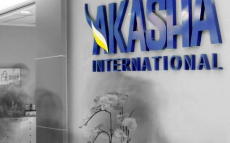 PT Akasha Wira International Tbk. Perseroan akan melebarkan sayap bisnis ke industri disinfektan dan sanitizer.