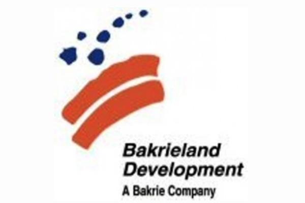 Bakrieland Development.