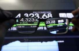 Emiten Grup Astra Topang Peningkatan Indeks Bisnis 27
