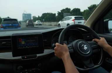 Juni 2020, Suzuki Indomobil Perbesar Pangsa Pasar