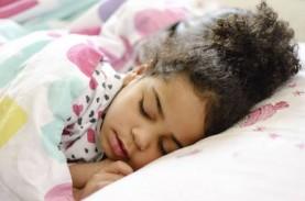 Selama Pandemi, Jangan Biarkan Anak Tidur Larut Malam.…