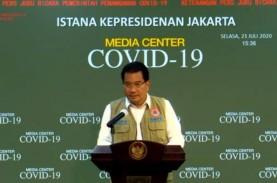 Profil Wiku Adisasmito, Jubir Satgas Penanganan Covid-19…