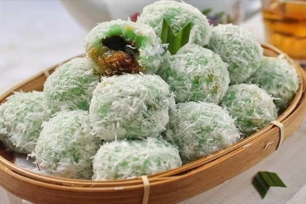 Resep Klepon Cake, Hidangan Yang Sedang Ngehits