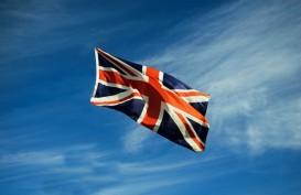 RI-Inggris Sepakat Selesaikan Kajian Perdagangan Tahun Ini