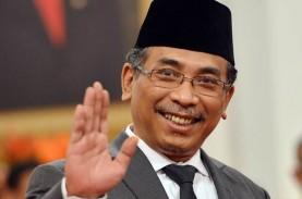 Katib Aam PBNU Terpilih Anggota Komisi Indo-Pasifik
