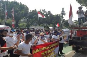 Pemprov Jakarta Pastikan Belum Akan Buka Tempat Hiburan…
