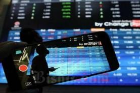 Kapitalisasi Pasar Tembus Rp115,95 Triliun, Mana Saham…
