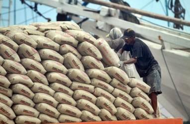 Konsumsi Semen Mulai Menanjak Tapi Masih Jauh dari Target Pertumbuhan