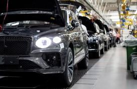 Bentley Bentayga Baru Mulai Diproduksi