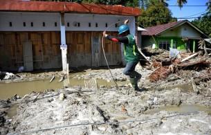 BMKG Imbau Luwu Utara Waspadai Banjir Susulan, Ada Potensi Hujan Sepekan