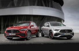Mercedes-AMG Luncurkan GLA 45 4MATIC+, SUV Kompak Berperforma