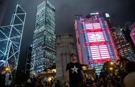 Inggris Tangguhkan Perjanjian dengan Hong Kong, China Siap Balas