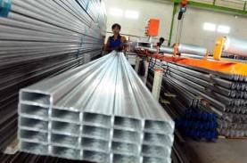 Utilitas Industri Hilir Aluminium Membaik, Ketidakpastian…