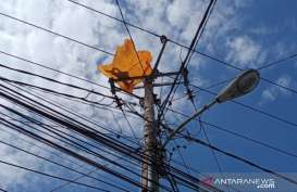 PLN Bali Siaga Gangguan Listrik Akibat Layangan