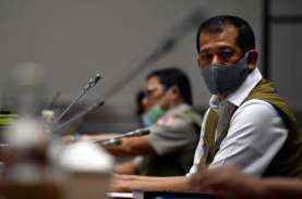 Indonesia Teken Kerja Sama Penanggulangan Bencana dengan Swiss