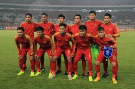 PSSI Persiapkan Timnas Indonesia Pemusatan Latihan…