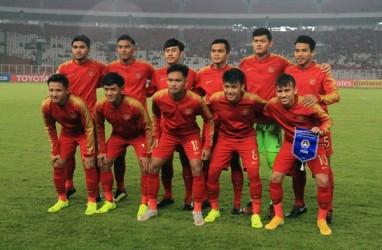 PSSI Persiapkan Timnas Indonesia Pemusatan Latihan di Korsel