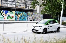 Penjualan Grup Renault Anjlok 35 Persen, Model Listrik Terangkat