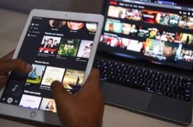 PPh Digital, Pelaku Bisnis Sambut Positif