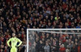 MU Vs West Ham: Solskjaer Bicara Soal Performa De Gea