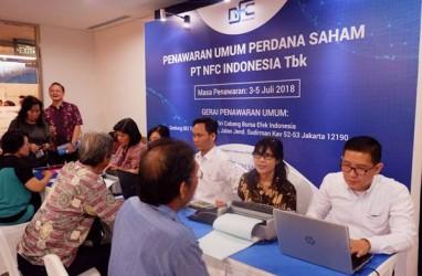 NFC Indonesia (NFCX) Perkuat Lini Bisnis Konten dan Hiburan