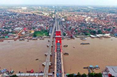 DANA INSENTIF DAERAH : Palembang Terima Rp15,9 Miliar