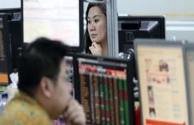 KHASIAT PEMANGKASAN SUKU BUNGA : Yield Obligasi Masih Tinggi