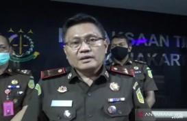 Kejati Jakarta Tahan Pegawai OJK Terkait Suap Kredit