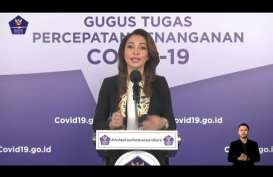 Dokter Reisa Pamitan, Mengaku Kangen Duet sama Achmad Yurianto