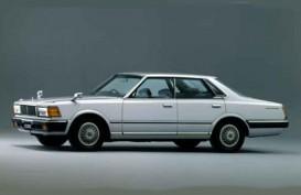 Cedric-Gloria 430, Sedan Mewah Pertama Jepang Bermesin Turbo