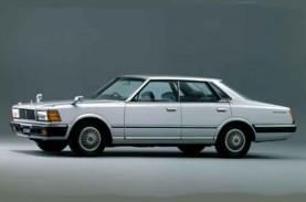 Cedric-Gloria 430, Sedan Mewah Pertama Jepang Bermesin…