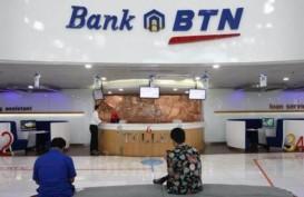 BTN Proyeksi Restrukturisasi Kredit Capai Rp68,03 Triliun