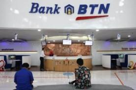 BTN Proyeksi Restrukturisasi Kredit Capai Rp68,03…