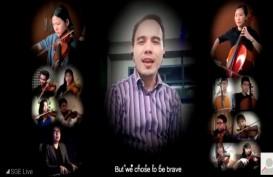 Hari Anak Nasional, Operet Aku Anak Rusun Digelar Akhir Pekan Ini