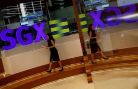 Bursa Singapura dan Nasdaq Perkuat Sistem Dual Listing di Tengah Cekcok China vs AS