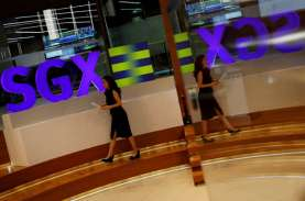 Bursa Singapura dan Nasdaq Perkuat Sistem Dual Listing…