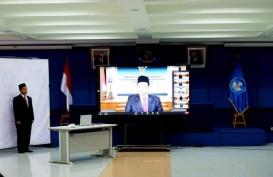 Daftar Pejabat Eselon 1 dan 2 Kemendikbud, Rektor yang Dilantik Nadiem Makarim