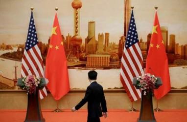 AS dan Inggris Bahas Rencana Koalisi Lawan China